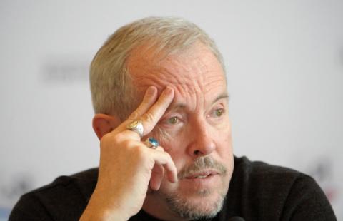 Андрей Макаревич  назвал коллег глистами