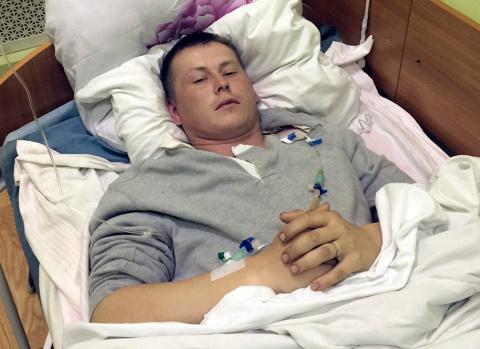 Россиянин, задержанный под Луганском, признал присутствие армии РФ в Донбассе