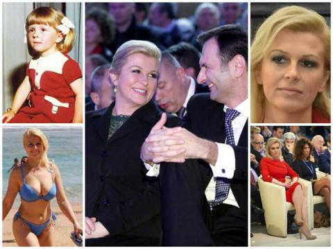 Новый президент Хорватии  - …