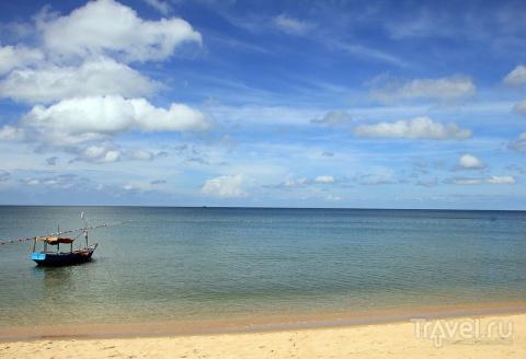 Вьетнам. Остров Фукуок. Немн…