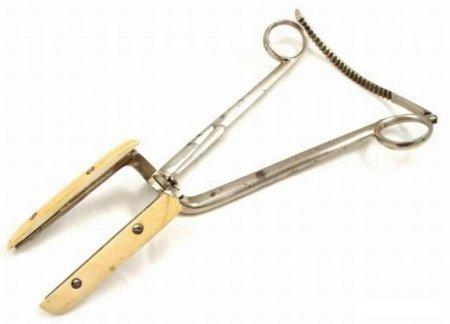 Медицинские инструменты прошлого (Часть 1)