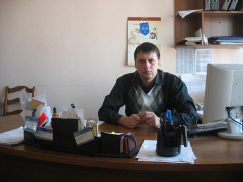 Олег Прокопюк