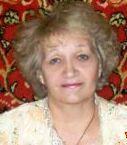 Ольга Шинякова (Малых)