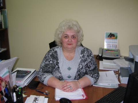 Людмила (личноефото)