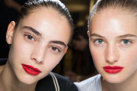 Модный макияж 2016: пять гла…