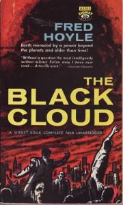 Черные облака