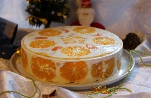 Лучшие рецепты тортов без выпекания