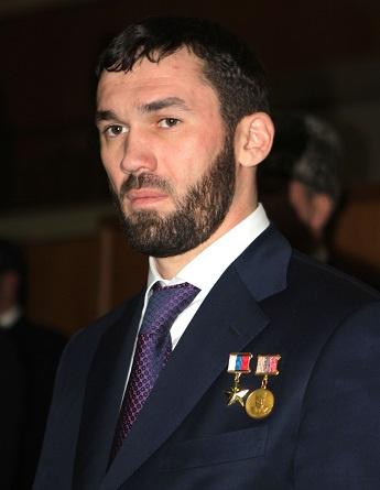 ЗАЯВЛЕНИЕ Председателя Парламента Чеченской Республики, Героя России Магомеда Хожахмедовича ДАУДОВА