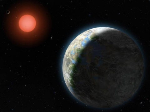 Обнаруженные экзопланеты - п…