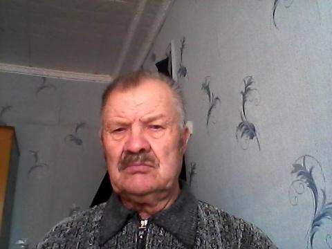 Валерий Самоделов