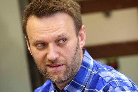 Навальный не переубедил ЦИК