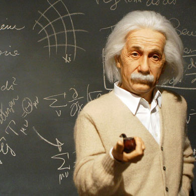 Золотые правила Альберта Эйнштейна