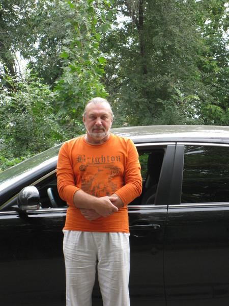 Владимир Маковкин