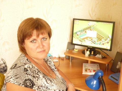 Елена Разумовская