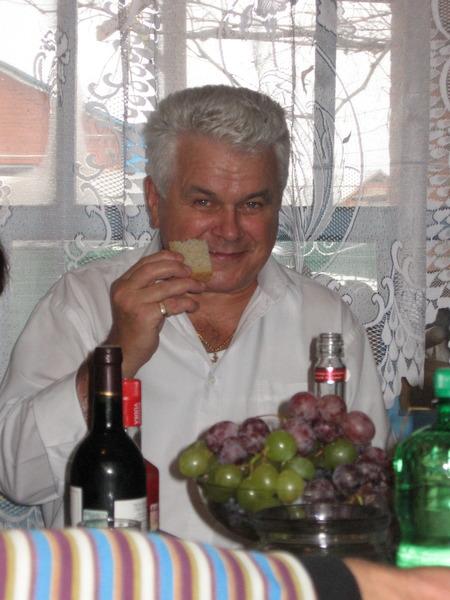 Геннадий Чернобривченко