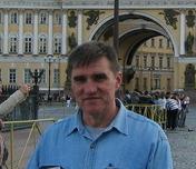 Владимир Грудцын (личноефото)