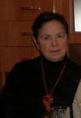Жаннета Михайлюк (Туманова)