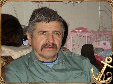 Вячеслав Соломонов