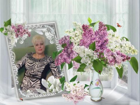 Алевтина Савенкова