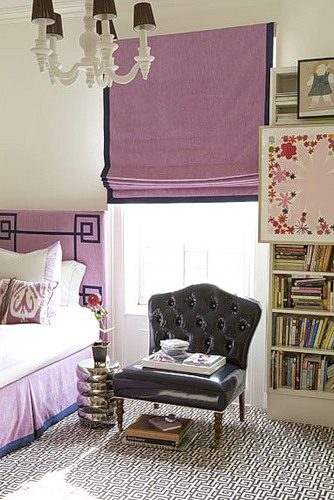 Текстильный декор интерьера своими руками