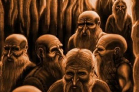 10 современных паранормальных явлений