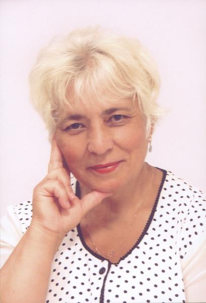 Тамара Андрюнина