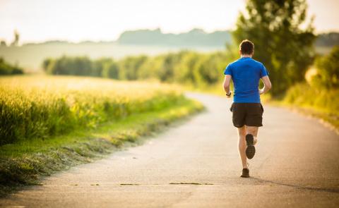 Что происходит с организмом когда вы начинаете бегать