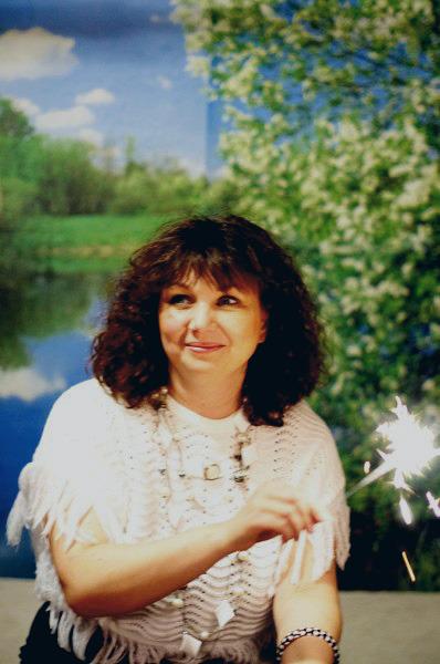 Марина Джуринская