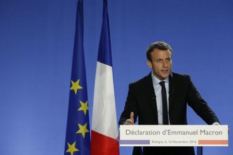 СМИ: Франция потребовала от …