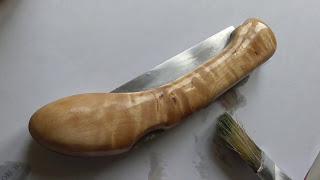 Складной нож от А до Я