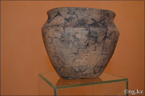 Уникальный 4000-летний артефакт