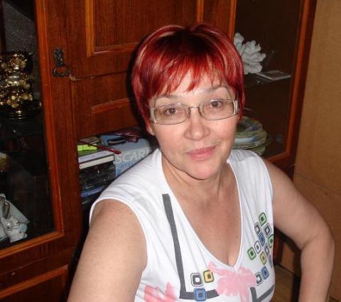 Людмила Варкулевич