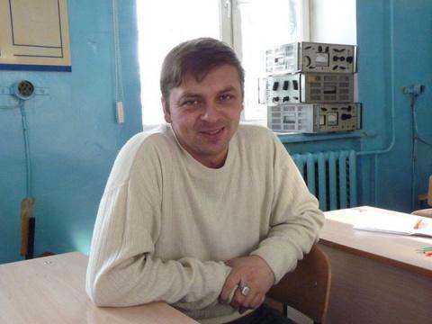 Алексей Мироваев