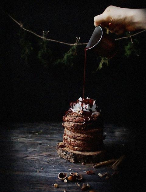 Вкусное лакомство для диеты – оладьи из овсянки