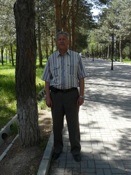 Владимир Патрин (личноефото)