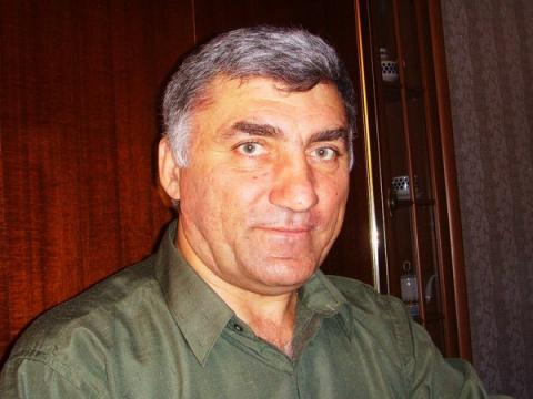 Геннадий Зарафян