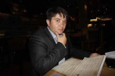 Murad Rozmetow