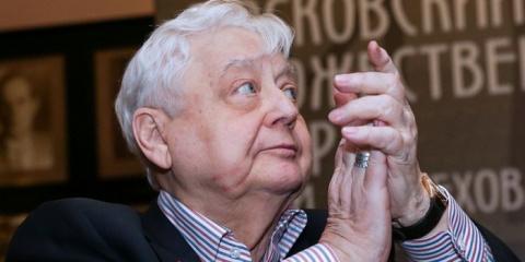 Олег Табаков лишился 677 млн…