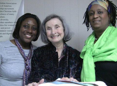 Тайная миссия «девяти бабуше…