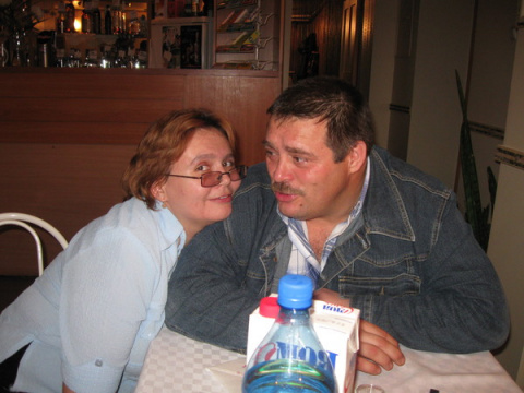 Светлана Полуэктова