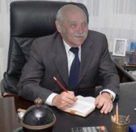 Валентин Студианов
