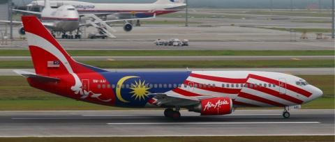 Air Asia создаст низкобюджет…