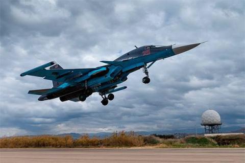 Stratfor: Россия в Сирии готова отразить атаки США и Турции