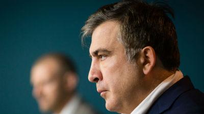 На сайте Порошенко появилась петиция за отставку Саакашвили