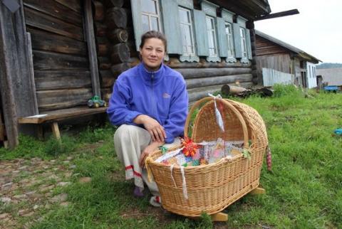 Все возможно: жить в деревне и заниматься любимым делом!