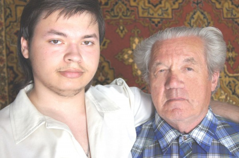Валерий Смольников