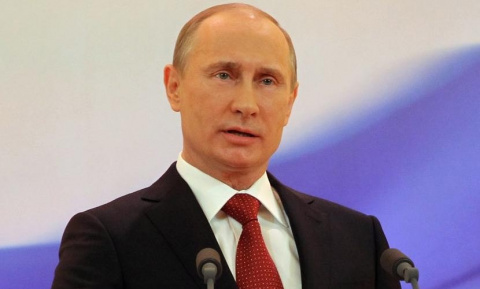 Путин назвал причину кроваво…