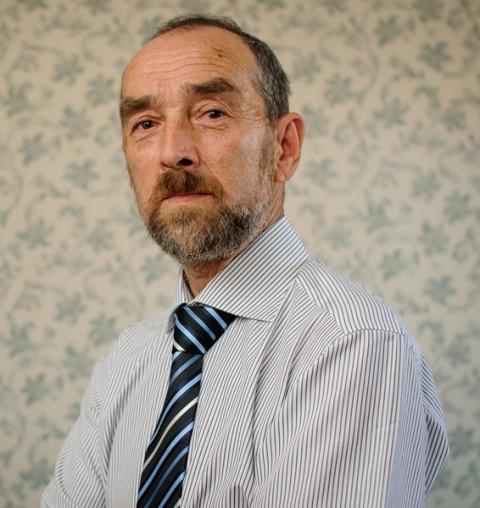 Дмитрий Афанасьев (личноефото)