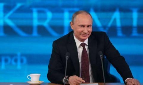 Ответный удар Кремля на санк…