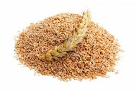 Отруби пшеничные: польза, состав и рецепты